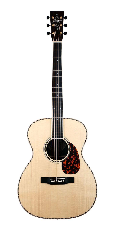 Larrivee OM-60吉他