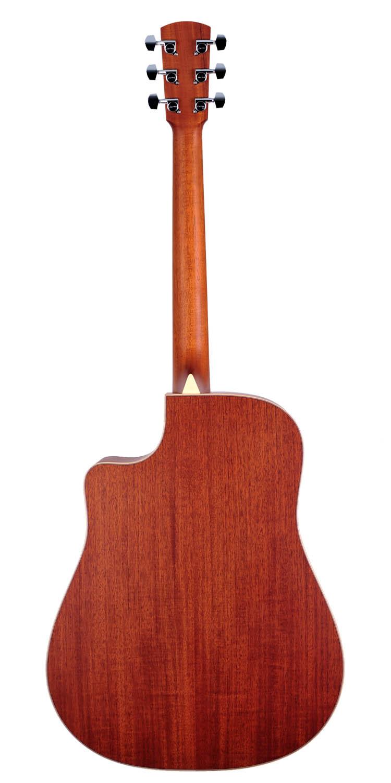 Larrivee DV-03吉他