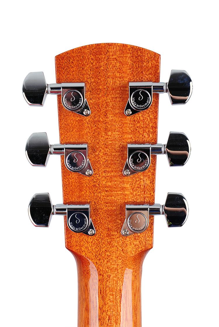 Larrivee LV-72吉他