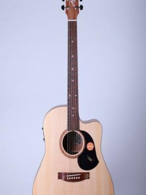 Maton SRS60C电箱吉他