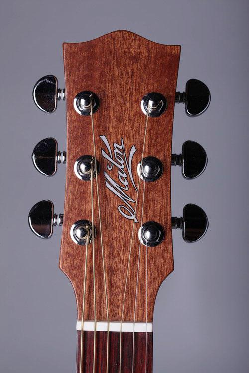 Maton S60吉他