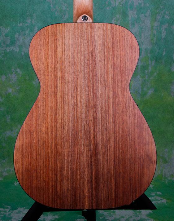 Maton SRS808电箱吉他