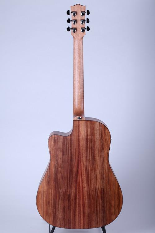 Maton SRS70C电箱吉他