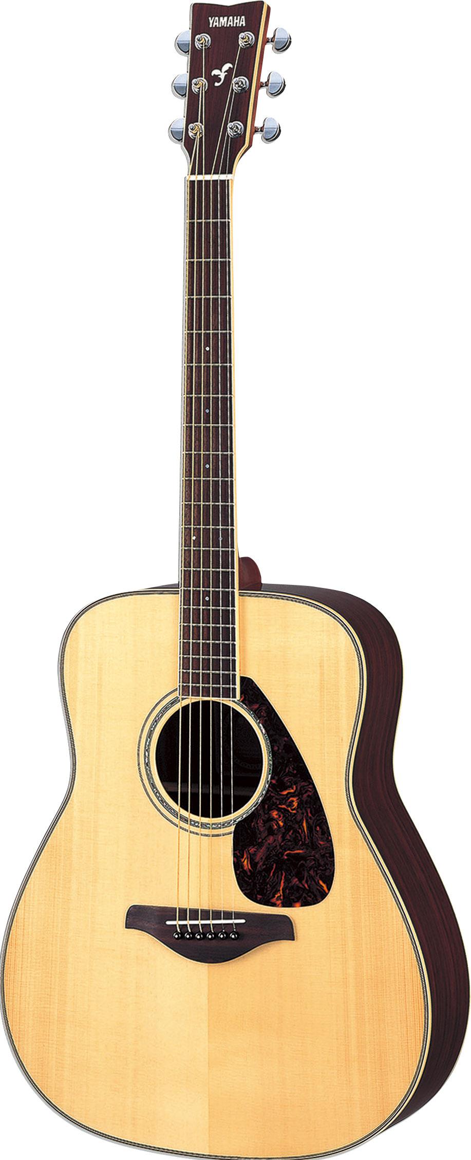YAMAHA FG730S吉他